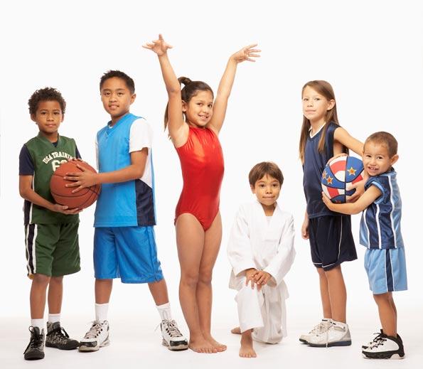 Hogyan válasszunk sportágat a gyereknek?