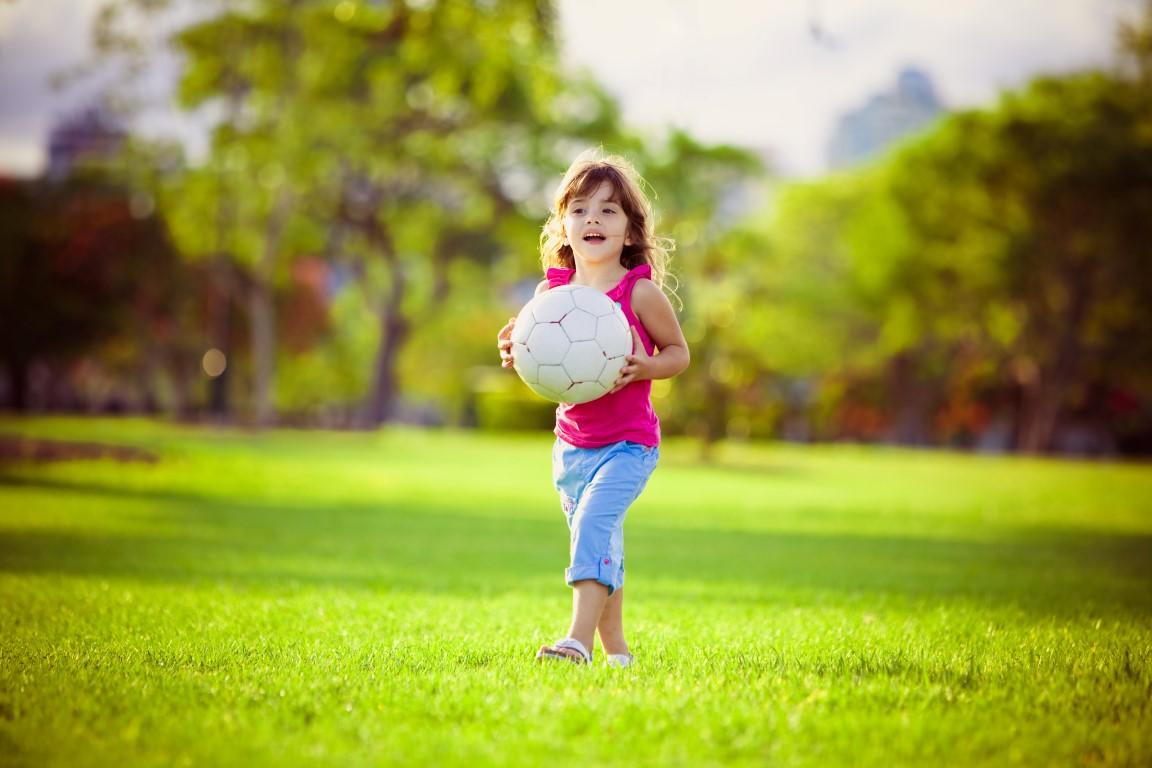 Van gyermekélet az élsport mellett!
