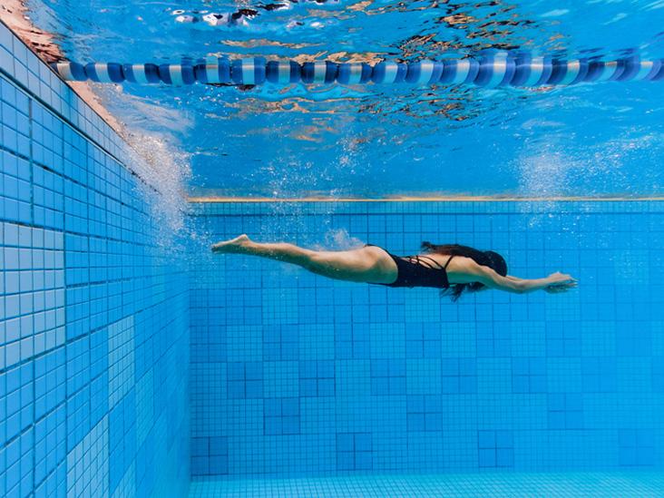 Mit csinálj nyáron? Hát ússz! :)